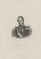 Henry Hardinge, 1st Viscount Hardinge of Lahore, by G. Cook, published by  Richard Bentley, after  Sir William Charles Ross - NPG D35410