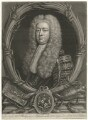 Philip Yorke, 1st Earl of Hardwicke, by and published by John Faber Jr - NPG D35414