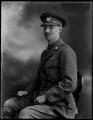 Hugh William Fortescue, 5th Earl Fortescue, by Bassano Ltd - NPG x154464