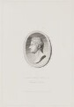 Francis Douce, by William Henry Worthington, published by  John Major, after  Mary Dawson Turner (née Palgrave), after  C. Prosperi - NPG D35370