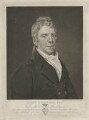 James Hardwidge, by William Ward, after  George Keith Ralph - NPG D35422