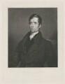 Thomas Hardy, by George Raphael Ward, published by  M. Hutchinson - NPG D35425