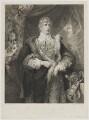 George Agar-Ellis, 1st Baron Dover, by John Burnet, after  George Sanders (Saunders) - NPG D35377