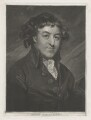 Francis Hargrave, by John Jones, published by  C. Dyer, after  Sir Joshua Reynolds - NPG D35439