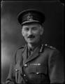 Sir Louis Ridley Vaughan, by Bassano Ltd - NPG x154487