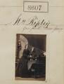 Mrs Ripley; Miss Gurney, by Camille Silvy - NPG Ax58430