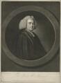 Richard Harrison, by James Watson, published by and after  Joseph Samuel Webster - NPG D35531