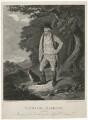 Nathaniel Harrison, by Thomas Fryer Ranson, after  William Nicholson - NPG D35532