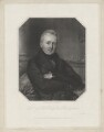 Dudley Ryder, 1st Earl of Harrowby, by Henry Bryan Hall, printed by  Wilkinson & Dawe, published by  R. Ryley, published by  James Fraser, published by  Sir Francis Graham Moon, 1st Bt, after  Madame Meunier - NPG D35538