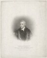Dudley Ryder, 1st Earl of Harrowby, by John Samuel Agar, published by  T. Cadell & W. Davies, after  John Wright, after  Thomas Phillips - NPG D35540