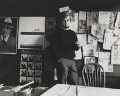 Ralph Idris Steadman, by Lord Snowdon - NPG P840