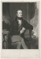 Dudley Ryder, 2nd Earl of Harrowby, by Thomas Hodgetts, published by  Welch & Gwynne, published by  H.C. Burland, after  Thomas Clement Thompson - NPG D35543