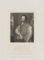 Sir Francis Drake, by Henry Meyer, published by  Lackington, Hughes, Harding, Mavor & Jones, and published by  Longman, Hurst, Rees, Orme & Brown, after  William Hilton, after  Unknown artist - NPG D35384
