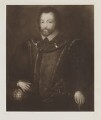Sir Francis Drake, after Unknown artist - NPG D35385