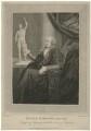 Sir Busick Harwood, by William Nelson Gardiner, published by  Edward Harding, after  Silvester Harding - NPG D35557