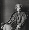 Dame Rebecca West (Cicily Isabel Andrews (née Fairfield)), by Lord Snowdon - NPG P846