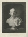 Warren Hastings, by Thomas Gaugain, published by  John Brydon, after  Simon de Koster, after  Thomas Banks - NPG D35562