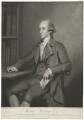 Warren Hastings, by John Jones, after  John Thomas Seton (Seaton) - NPG D35564
