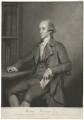 Warren Hastings, by John Jones, after  John Thomas Seton (Seaton) - NPG D35564