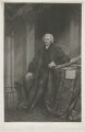 John Hatsell, by and published by Charles Picart, after  James Northcote - NPG D35577
