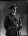 Sir Philip Geoffrey Twining, by Bassano Ltd - NPG x154495
