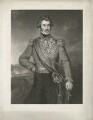 Unknown army officer, formerly known as Sir Henry Havelock, Bt, by Unknown artist - NPG D35604