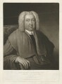 Edward Hawarden, by Charles Turner, published by  Thomas Booker (Joseph Booker) - NPG D35606