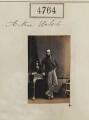 Arthur Walsh, 2nd Baron Ormathwaite, by Camille Silvy - NPG Ax54775