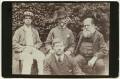 Members of the Dalziel family, by Kosmos - NPG x132805