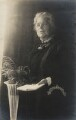 Dame Henrietta Octavia Weston Barnett, by (Mary) Olive Edis (Mrs Galsworthy) - NPG x132814