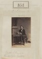 (Augustus) Frederick Lehmann, by Camille Silvy - NPG Ax50118