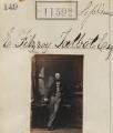 Edward Fitzroy Talbot, by Camille Silvy - NPG Ax61276
