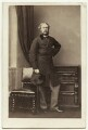 Harvey Tower, by Camille Silvy - NPG Ax77081