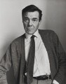 Sir Dirk Bogarde, by Dmitri Kasterine - NPG P1324