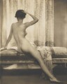 'Le Matin' (Unknown woman), by Dorothy Wilding - NPG x45768