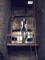 Rebecca Hall, by Jason Bell - NPG x133049