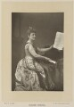Madame Nordica (Lillian Nordica), by W. & D. Downey, published by  Cassell & Company, Ltd - NPG Ax15895