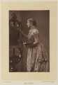 Madge Kendal, by W. & D. Downey, published by  Cassell & Company, Ltd - NPG Ax15916