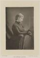 Eugénie, Empress of France ('Eugénie de Montijo'), by W. & D. Downey, published by  Cassell & Company, Ltd - NPG Ax16003