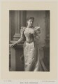 Olga Isabel Nethersole, by W. & D. Downey, published by  Cassell & Company, Ltd - NPG Ax27918
