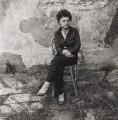 Dame Muriel Spark, by Dmitri Kasterine - NPG P1339