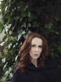 Catherine Tate, by Jason Bell - NPG x133050