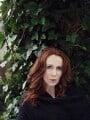 Catherine Tate, by Jason Bell - NPG x133050