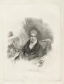 James Heath, by Mrs D. Turner, after  William Behnes - NPG D35653