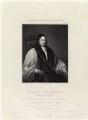 Nicholas Stratford, by James Thomson (Thompson), published by  Agnew & Zanetti - NPG D35664