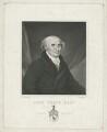 John Heath, by James Stow, after  Michael William Sharp - NPG D35655