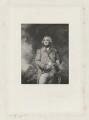 George Augustus Eliott, 1st Baron Heathfield, after Sir Joshua Reynolds - NPG D35672