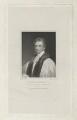 Reginald Heber, by Edward A. Smith, after  Thomas Phillips - NPG D35677