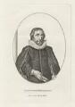 Alexander Henderson, by Hery, after  Wenceslaus Hollar - NPG D35686