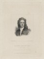 Anthony Henley, by William Camden Edwards, published by  John Samuel Murray, after  Sir Godfrey Kneller, Bt - NPG D35692